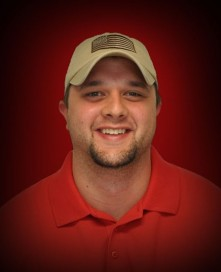 Matt Reimer, Sales Manager